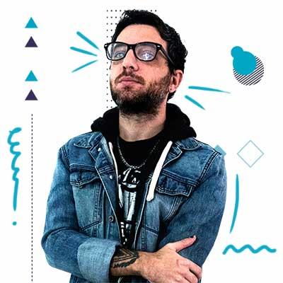 Damian Sierra