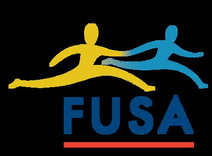 Logo grupo FUSA