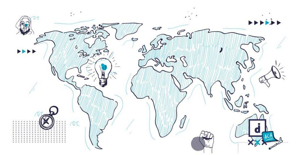 Mapa | Impacto Digital